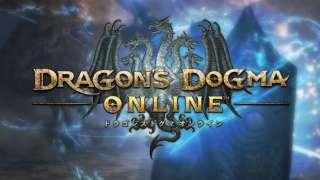 Dragon`s Dogma Online - Первые подробности