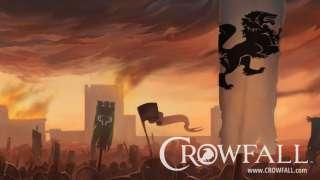Crowfall - FAQ по игре и знакомство с классом Легионер