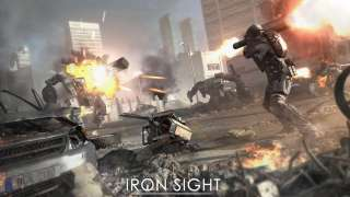 Iron Sight - Анонс онлайн-шутера от компании Wiple Games