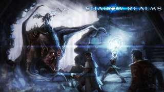 Shadow Realms - Печальные новости от Bioware