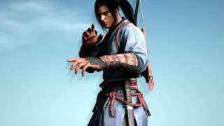 Black Desert - Игровой процесс за Musa (ex-Samurai/Blader)