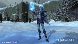 Crowfall - Два новых архетипа и роль физики в игре