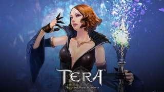 TERA - Состоялся запуск русской версии игры