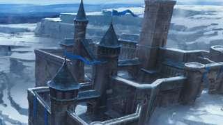 Crowfall - Первые видеоролики из игры и начало Kickstarter-кампании