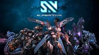 Supernova - Анонс и начало альфа-тестирования новой MOBA от Namco Bandai