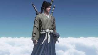 Moonlight Blade - Обзор игры в преддверии очередного этапа тестирования