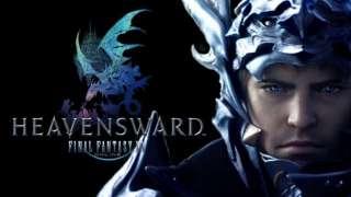 Final Fantasy XIV - Дата выхода обновления Heavensward и новое видео с PAX East 2015