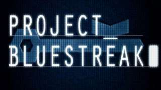 Project BlueStreak - Пре-альфа тизер нового онлайн шутера от Клиффа Блежински