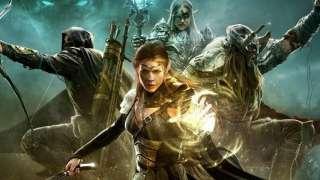 Elder Srolls Online - Игра перешла на buy-to-play