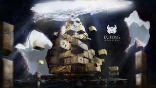 Factions: Origins of Malu - Новая нарезка геймплея из альфа-версии от разработчиков