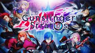 Gunslinger Stratos Reloaded - Игровой процесс с прошедшего тестирования