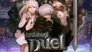 Mabinogi Duel - Еще одна новинка от Nexon готовится к глобальному ЗБТ