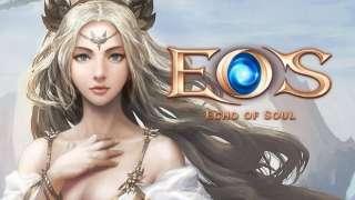Echo of Soul - Знакомимся с лучником и немного информации о дате англоязычного ЗБТ