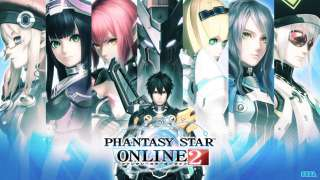 Phantasy Star Online 2 - До запуска англоязычной версии осталось менее суток