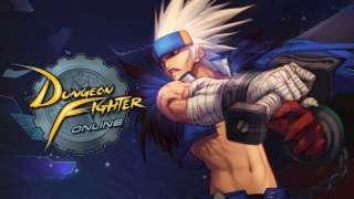 Dungeon Fighter Online - Начался первый этап глобального англоязычного ОБТ