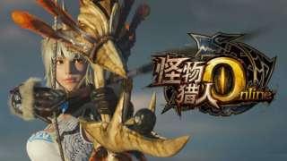Monster Hunter Online - Тизер-трейлер в преддверии пресс-конференции Tencent UP 2015