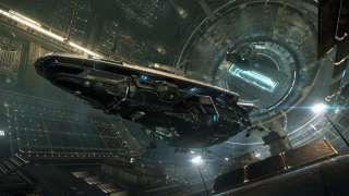 Elite: Dangerous - Многопользовательский космосим добрался до Steam