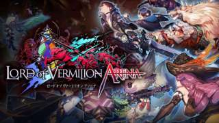 Lord of Vermilion: Arena – Объявлена дата японского ЗБТ
