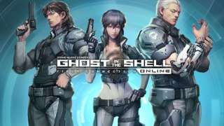 Ghost in the Shell Online - Новое видео демонстрирует этапы создания киберпанк-шутера
