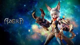 Azera - Изучаем редактор персонажей вместе с корейскими игроками