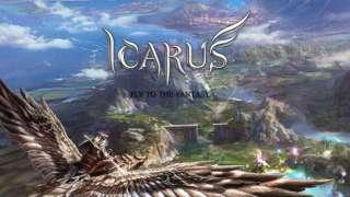 Icarus Online - Корейская ммопрг готовится к японскому ОБТ