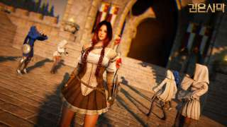 Black Desert - Дата выхода Валькирии и видео с игровым процессом