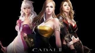 Cabal 2 - Объявлена дата запуска первого англоязычного ЗБТ