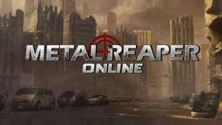 Metal Reaper Online - Постапокалиптическая Action/MMO готовится к дебюту на западном рынке