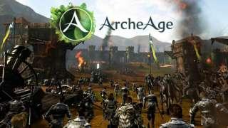 ArcheAge - Корейские игроки готовятся к встрече обновление 2.0