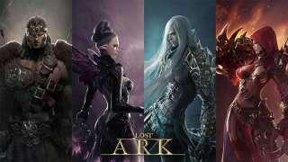 G*Star 2014: Компания Smilegate анонсировала MMORPG Lost Ark Online