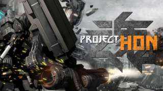 NCsoft закрыли разработку многообещающего меха-шутера Project HON