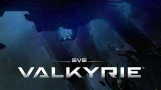 Пре-альфа тестирование EVE: Valkyrie начнется на следующей неделе