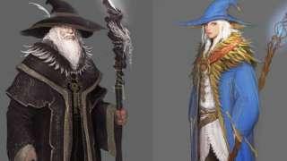 Wizard появится на корейских серверах Black Desert 28 мая