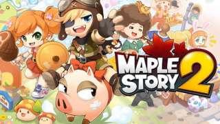 Дата выхода MapleStory 2 в Корее