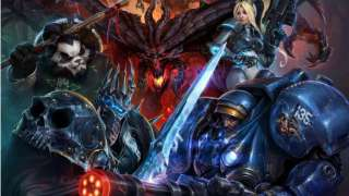 Смотрим эфир, приуроченный к запуску Heroes of the Storm