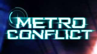 Новый онлайн-шутер из Кореи Metro Conflict готовится к стресс-тесту и запуску