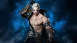 Asker: The Light Swallowers и персонаж Soulbreaker