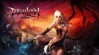 Trion станет издателем западной версии action/mo Devilian