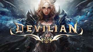 Официальный анонс Devilian от Trion Worlds