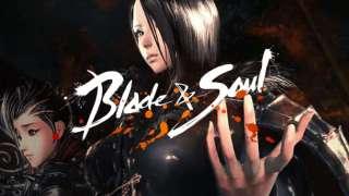 Новая локация в корейской версии Blade & Soul