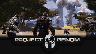 Project Genom отправился в Greenlight