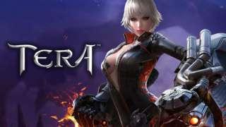 TERA - Демонстрация игрового процесса нового класса