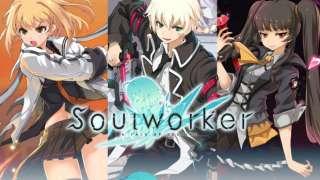 Подробности о Soul Worker: информация, дата ЗБТ и новые трейлеры