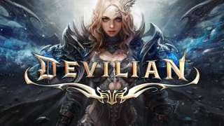 Запись стрима англоязычной версии Devilian от Trion Worlds
