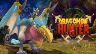 Aeria Games станет издателем Dragomon Hunter