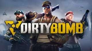 Dirty Bomb от Nexon доступен в Steam