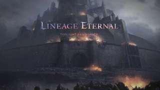 Игровой процесс за класс Asssassin из Lineage Eternal