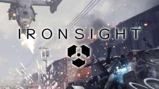 Первый официальный трейлер футуристического онлайн-шутера Iron Sight