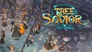 Информация о третьем корейском ЗБТ Tree of Savior