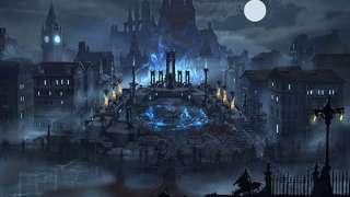 Bernstein Island of Evil Spirits - Новое подземелье в корейской версии TERA